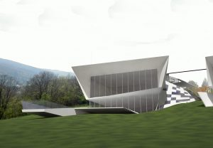 Architektur Studie Pr-arch Architekturbüro Peter Reindl Wien