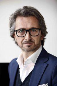 Peter Reindl Architekt aus Wien