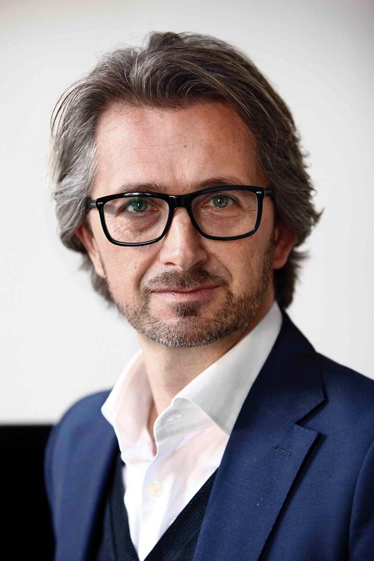 Peter Reindl Architekt und Ziviltechniker